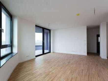 Moderne 3-Zimmer-Wohnung ideal für Paare und Familien