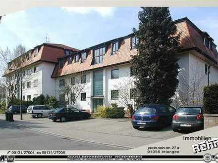 4 Zim.-Wohnung mit Balkon in gepfl. Anlage