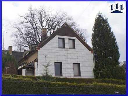 EDV-Nr. 11698 bebautes Grundstück