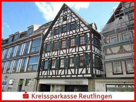 Wohn- und Geschäftshaus im Herzen von Bad Urach