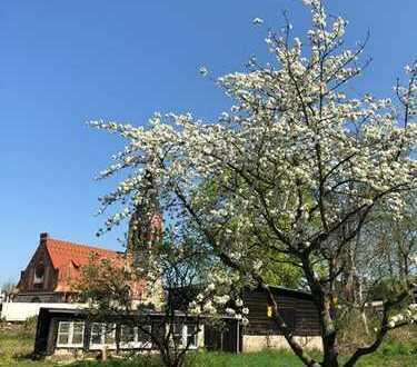 Grundstück mit altem Obstbaumbestand - Bauträgerfrei - Grundstück neu erschlossen