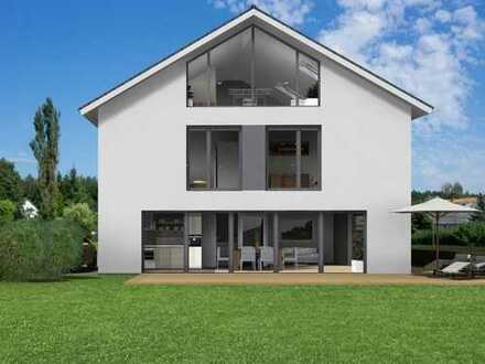 SonnenQuartier - Traumhaft wohnen im Herzen von Siegburg-Kaldauen