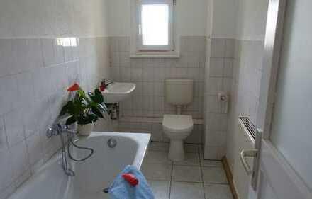 Frisch renovierte 2-Raum-Wohnung!