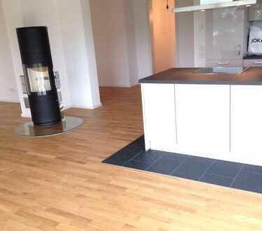 Schöne große drei Zimmer Wohnung in Toplage von Schwäbisch Gmünd