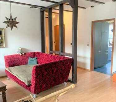 Wohnung mit Ausbaureserve sucht Eigentümer