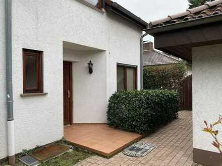 Dieses Haus beweist harmonische Familiengröße