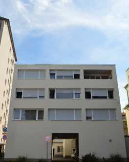 Großzügige und gut geschnittene 5-Zimmer Wohnung in der Hanauer Vorstadt