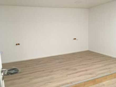 Erstbezug nach Sanierung: schöne 4-Zimmer-Wohnung mit EBK und Balkon in Tuttlingen (Kreis)