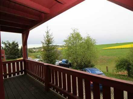 Neu renovierte 2-Raum Wohnung mit Balkon