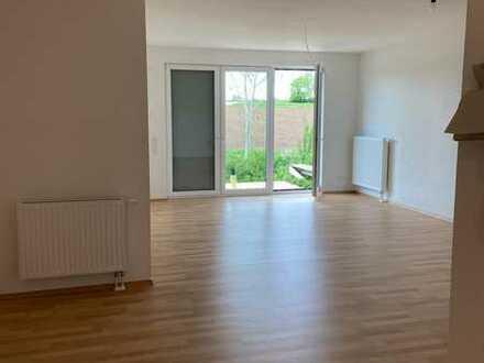 Schöne, sonnige und neuwertige Wohnung mit Terrasse zum Verkauf