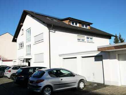 Gepflegtes Mehrfamilienhaus mit 6 Wohnungen, (440 qm Gesamtwohnfläche) in Walldorf zu verkaufen