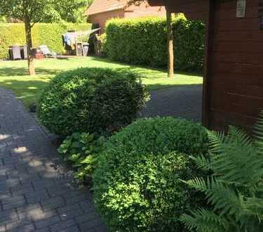 Genießen Sie den Sommer im eigenen Garten! 4,5-Raum-EG-Wohnung Terrasse in Drensteinfurt