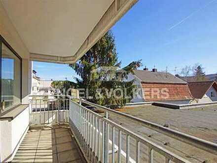 3-Zimmer-Wohnung mit Balkon in Bad Neuenahr