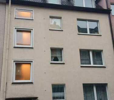 Geräumige 3-Zimmerwohnung - citynah!