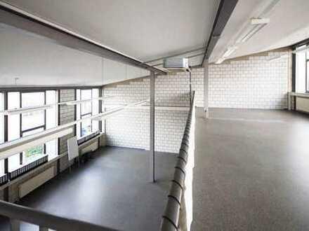 Modernes und zeitloses Bürogebäude in Weitmar