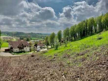 Bauland in der Golf- und Thermenregion Bad Griesbach