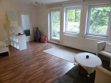 Schöne 1 1/2 Zi.-Wohnung Holzgerlingen, neuwertig, Vollausst, Terasse, möbliert, ruhige Lage
