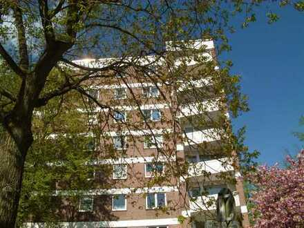 3-Zimmer-Wohnung in Lesum!