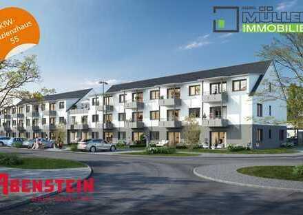 Wohnen für Senioren - Selbstbestimmt Leben - Neubau moderner Wohnungen in Giengen