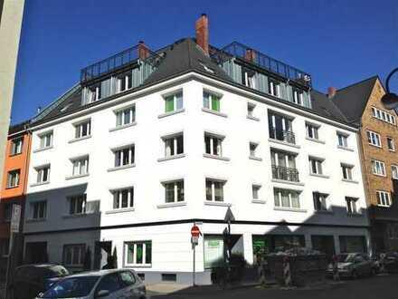 Luxuriöse 2-Zimmer Wohnung Altstadt-Nord