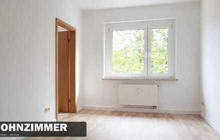 Erstbezug nach Renovierung. Schöne 3-Raum Wohnung in Zwickau-Bockwa