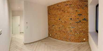 Stilvolle 4-Zi-Wohnung in ruhiger Zentrumslage mit exklusiver Ausstattung