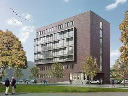 Repräsentative, moderne Büroflächen | Neubau | Provisionsfrei