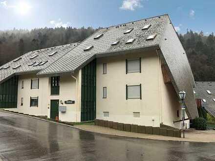 1-Zi.-Appartment im Schwarzwälder Luftkurort