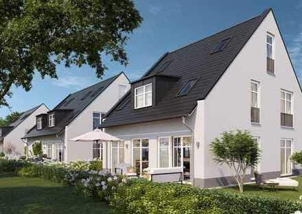 Platz für Alle! Hochwertiges Einfamilienhaus mit schönem Garten in familienfreundlicher Umgebung