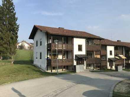 Gepflegte 2 Zi.-Eigentumswohnung in Bad Griesbach - vermietet