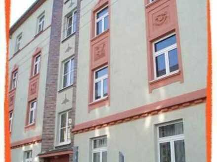 Schöne 2-Zi. Wohnung mit Wanne und Tageslichtbad