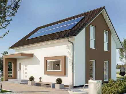 Einfamilienhaus in schöner Lage - Kaufen statt Miete zahlen