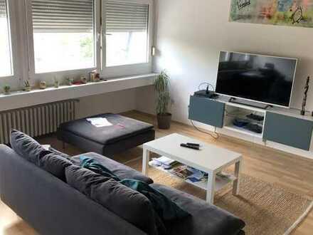 Attraktive 2 Zimmer-Wohnung mit Einbauküche in Dortmund