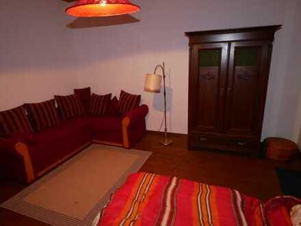 Gemütliche 1-Zimmer-Wohnung in Sonneberg, nahe Altstadt