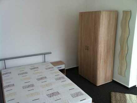 1 Zimmer ca. 20 qm komplett möbliert in 4er WG noch frei !!!