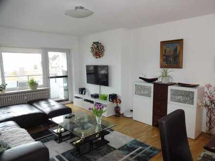 Augsburg TOP-4 ZKB Wohnung
