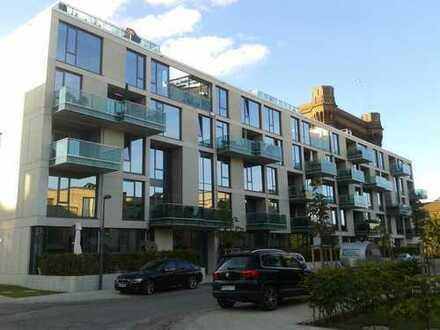 Attraktive 3-Zimmerwohnung mit 80 qm - Terrasse