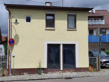 Haus zu vermieten in Kirchheim Teck Zentrum! MIT MAKLERGEBÜHREN