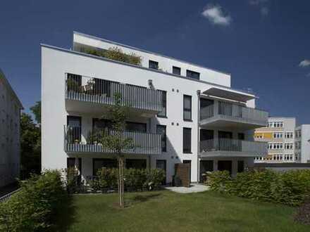 Baujahr 2013! Großzügige 3-Zimmer-Komfort-Wohnung in Neckarnähe