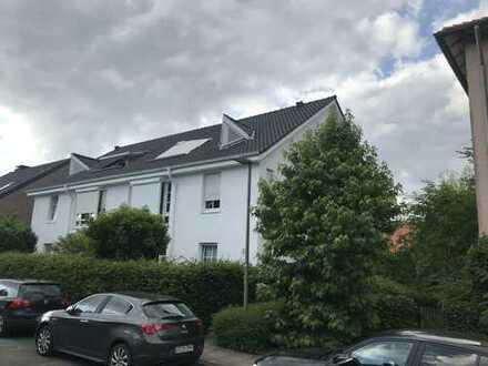 Sehr schöne Haus-im-Haus Wohnung in zentraler Lage in Bielefeld