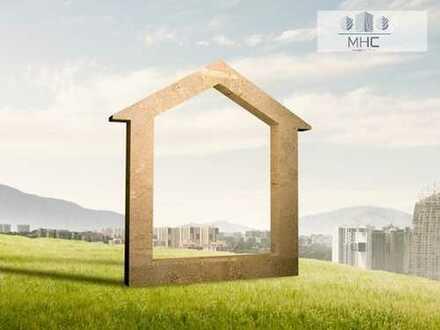 Provisionsfrei: Bauplatz mit Baugenehmigung für großzügiges Einfamilienhaus in Mutlangen