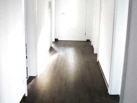 Attraktive 4-Zimmerwohnung in sehr guter, ruhiger Lage