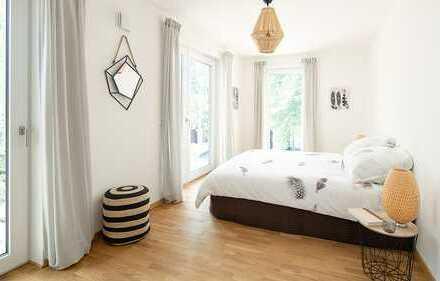 Ideal für Singles oder Paare: 2-Zimmer-Neubauwohnung mit EBK und Balkon! TOP Lage!!!