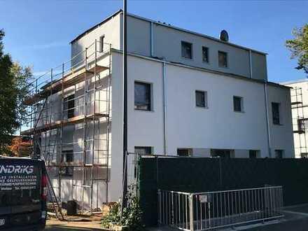 Leben im PANKRATIUSGARTEN, 3-Zimmer-Maisonette-Whg. mit Terrasse & Garten