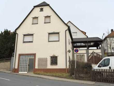 Schönes Einfamilienhaus in Nürnberg-Katzwang zu vermieten!