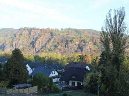 W1, Moselblick, 5 Wohnungen, beste Hanglage, ehemalige Architektenvilla, kernsaniert, Provisionsfrei
