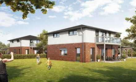 Stilvolles Einfamilienhaus Neubau Erstbezug