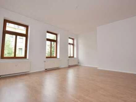 Vermietete Eigentumswohnung mit neuer Einbauküche zur Kapitalanlage!