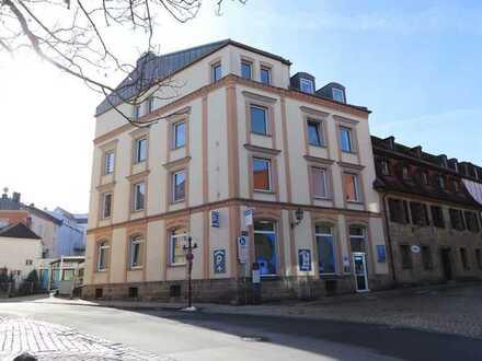GELEGENHEIT: Anlageimmobilie im Herzen von Bayreuth!