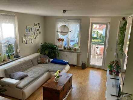 3-Raum-Wohnung in Eggenstein-Leopoldshafen